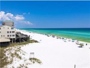 MB- Surfside Resort #1103, Apartments - Destin