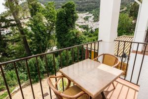 Two-Bedroom Villa (4 Adults) Hotel Villa de Cazorla