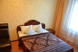 Hotel Turai Apartments - Manzaras