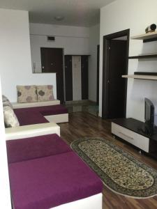 Apartament Poarta Sarutului