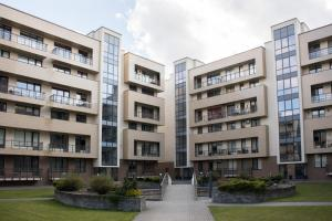 Modern Apartment - Druskininkai