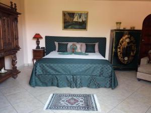 Villa Pelicano, Bed & Breakfasts  Las Tablas - big - 54