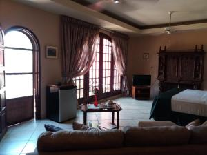 Villa Pelicano, Bed & Breakfasts  Las Tablas - big - 95