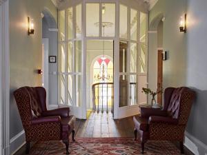 Cotswold Grange Hotel (35 of 48)
