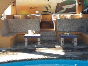 Villa Pelicano, Bed & Breakfasts  Las Tablas - big - 71