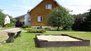 Dom w Mokrem