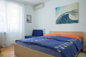 Double Room with Balcony Casa Galleria Rica