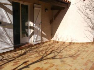 House Villa vue mer terrasse jardin et garage 6 couchages