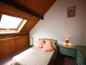 Apartment H.th.i:airelles, Апартаменты  Сен-Лари-Сулан - big - 5