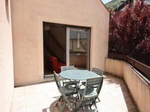 Apartment H.th.i:airelles, Апартаменты  Сен-Лари-Сулан - big - 8