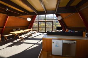 Moonbah Ski Lodge