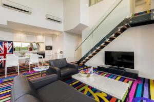 ADGE Apartment Hotel (11 of 34)