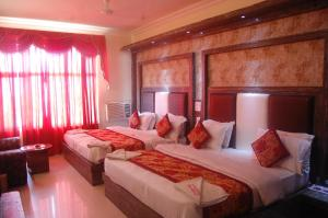 Hotel Nek Katra, Hotel  Katra - big - 53