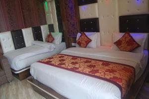 Hotel Nek Katra, Hotel  Katra - big - 49