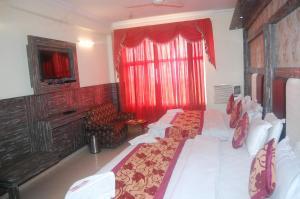 Hotel Nek Katra, Hotel  Katra - big - 30