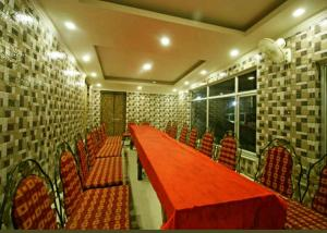 Hotel Nek Katra, Hotel  Katra - big - 40