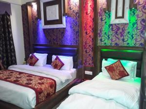 Hotel Nek Katra, Hotel  Katra - big - 36