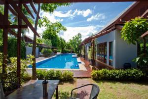 Ardea Resort Pool Villa - Bang Yi Rong