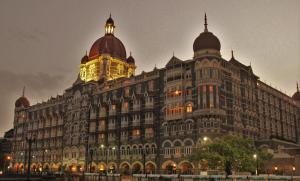 The Taj Mahal Palace, Mumbai - Mumbai