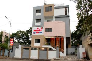 Auberges de jeunesse - Yashwant Lodge