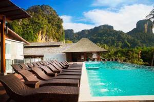 Курортный отель Railay Princess Resort & Spa