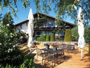 Haus Brabant - Apartment - Ehrwald