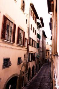 Le Burella - AbcFirenze.com
