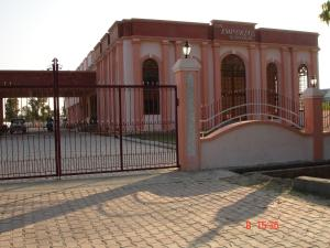 The Imperial Kushinagar