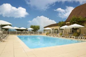 Location gîte, chambres d'hotes L'Oustal de Vézac dans le département Dordogne 24