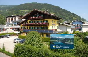 Hotel Pension Hubertus - Zell am See