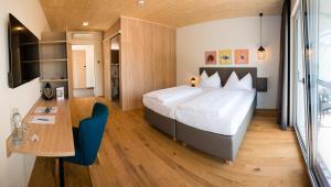 Hotel Katamaran, Hotely  Rust - big - 2