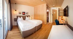 Hotel Katamaran, Hotely  Rust - big - 17