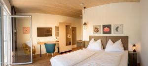 Hotel Katamaran, Hotely  Rust - big - 3