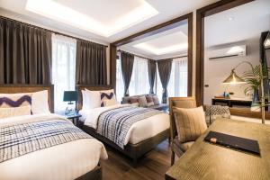 Peace Resort, Resorts  Bophut  - big - 118