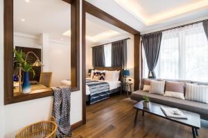 Peace Resort, Resorts  Bophut  - big - 117