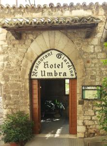 Hotel Umbra - Assisi