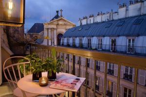 Hotel Le Pradey (15 of 69)