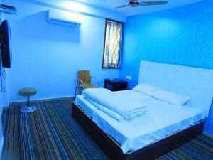 Ganesh Banquet And Hotel, Hotely  Bavla - big - 1