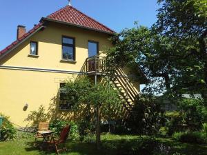 Ferienwohnung-Kaja - Güstelitz