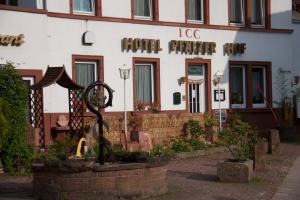 ICC Pfälzer Hof - Hotel & Seminarhaus - Ersheim