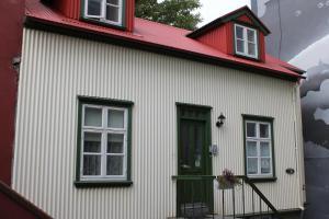 Grettir Guesthouse - Reykjavik