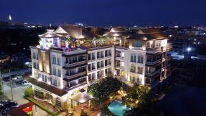 Suvarnabhumi Suite Hotel - Ban Siyek Hua Take