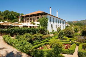 Hotel Rural Casa dos Viscondes da Varzea, Lamego