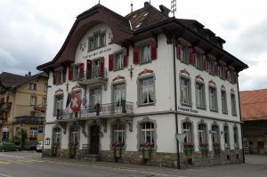 Landgasthof Hirschen Plaffeien
