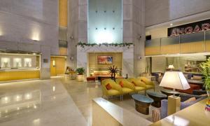 Pride Plaza Hotel, Ahmedabad, Hotels  Ahmedabad - big - 31