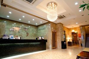 B&Beach Tourist Hotel, Отели  Йосу - big - 34