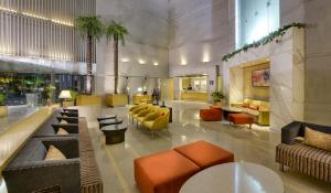 Pride Plaza Hotel, Ahmedabad, Hotels  Ahmedabad - big - 32