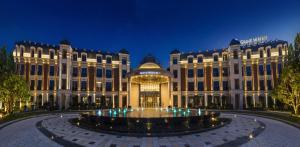 Grand Mercure Zhengzhou West - Zhengzhou