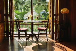 Anantara Siam Bangkok Hotel (34 of 97)