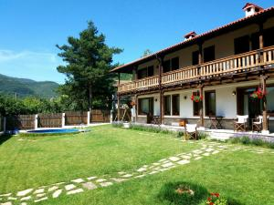 Odmor Guest House